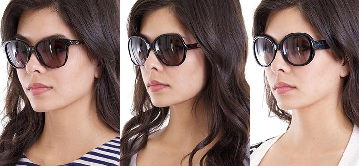 894200b6522d3 Não existe uma receita perfeita para a escolha da armação e das lentes. O  ideal seria que os óculos pudessem mudar a cada hora, adequando-se à  atividade que ...